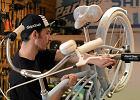 Rower to styl życia, więc powinien być jak spełnienie marzeń