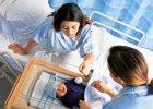 Ministerstwo pozwala położnym znieczulać rodzące