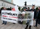 Wieś buntuje się przeciw Kaczyńskiemu