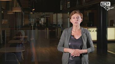 Karolina Lewicka o stosunku PiS do UE