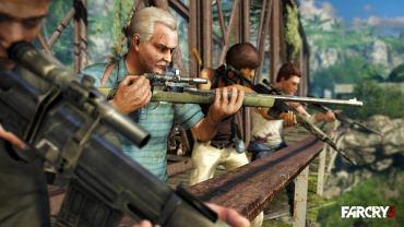 Far Cry 3 - kadr z gry
