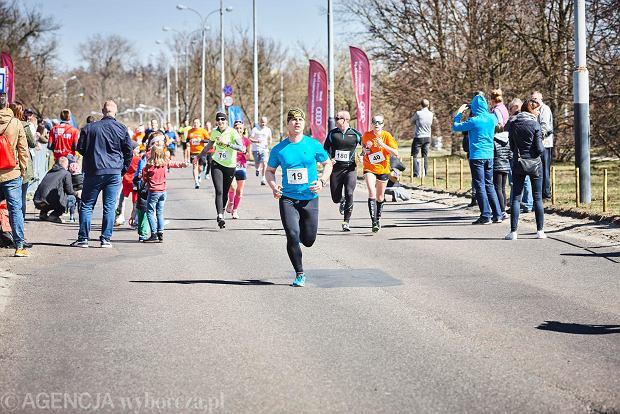 Zdjęcie numer 9 w galerii - Otwarcie sezonu biegowego w Łodzi.
