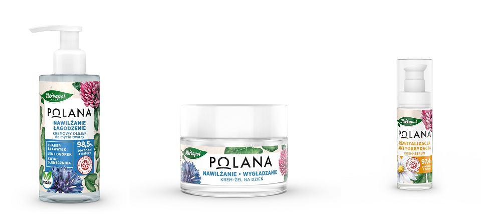 Kosmetyki marki Polana