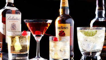 Drinki na bazie whisky