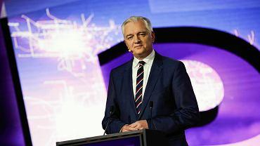 Konwencja programowa Porozumienia Jarosława Gowina