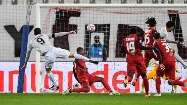 Flick podał skład Bayernu Monachium na mecz FC Salzburg w Lidze Mistrzów