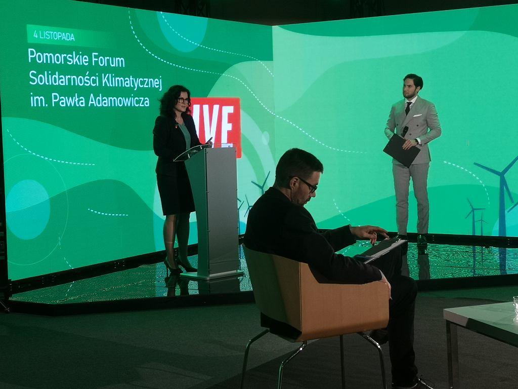 Debata UN Global Compact w Gdańsku