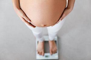 Waga w ciąży - zbyt małe i nadmierne przybieranie wagi w ciąż