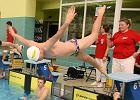 """Memoriał Piórkowskiego. """"13"""" szczęśliwa dla pływaków [FOTO]"""