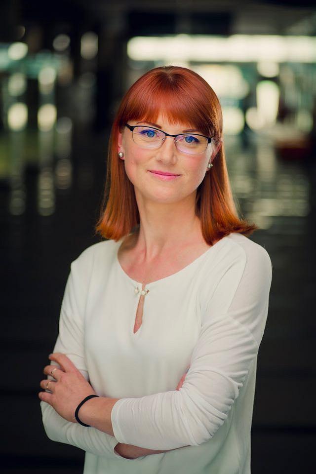 Katarzyna Wyszyńska