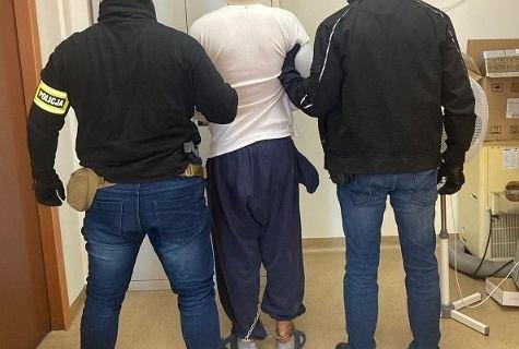 Próba porwania 5-latki z placu zabaw. Niedoszły porywacz jest już na wolności