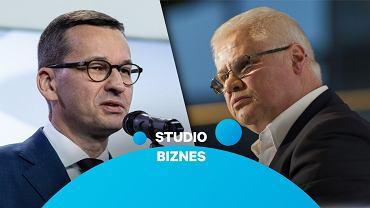 UE może sięgnąć po plan B bez Polski i Węgier. Hausner: Coraz głośniej mówi się o alternatywie dla funduszu odbudowy
