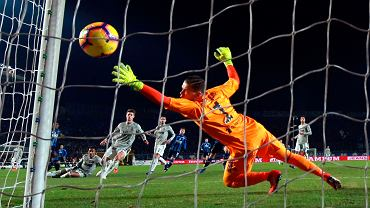 Serie A. Wojciech Szczęsny skomentował transfer Aarona Ramseya do Juventusu