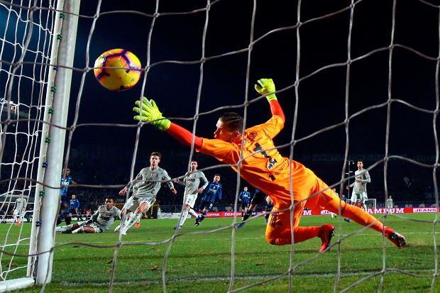 Serie A. Wojciech Szczęsny zadowolony z transferu Aarona Ramseya do Juventusu. Pokazał wspólne zdjęcie