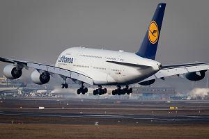 Śmierć samolotów A380. Niemiecka prasa: Planiści projektu przeliczyli się