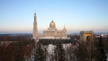 Wielkopolskie: koronawirus wśród zakonników z Lichenia