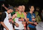 Nocny Wrocław Półmaraton: Biegnąc w rytm muzyki klasycznej
