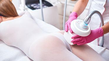 Endermologia LPG to metoda mechanicznego masażu