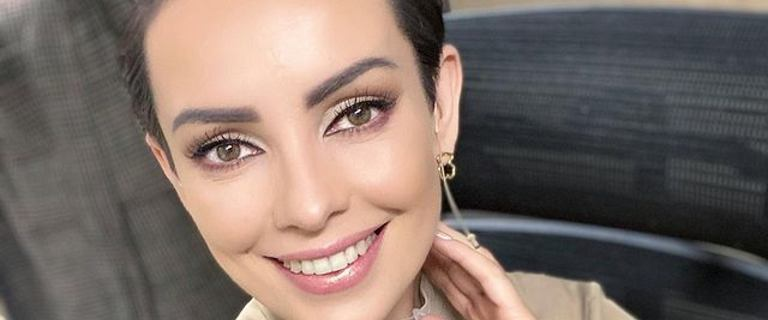 """Dorota Gardias zaszalała z fryzurą. Fani porównali ją do gwiazdy z serialu """"Dom z papieru"""""""