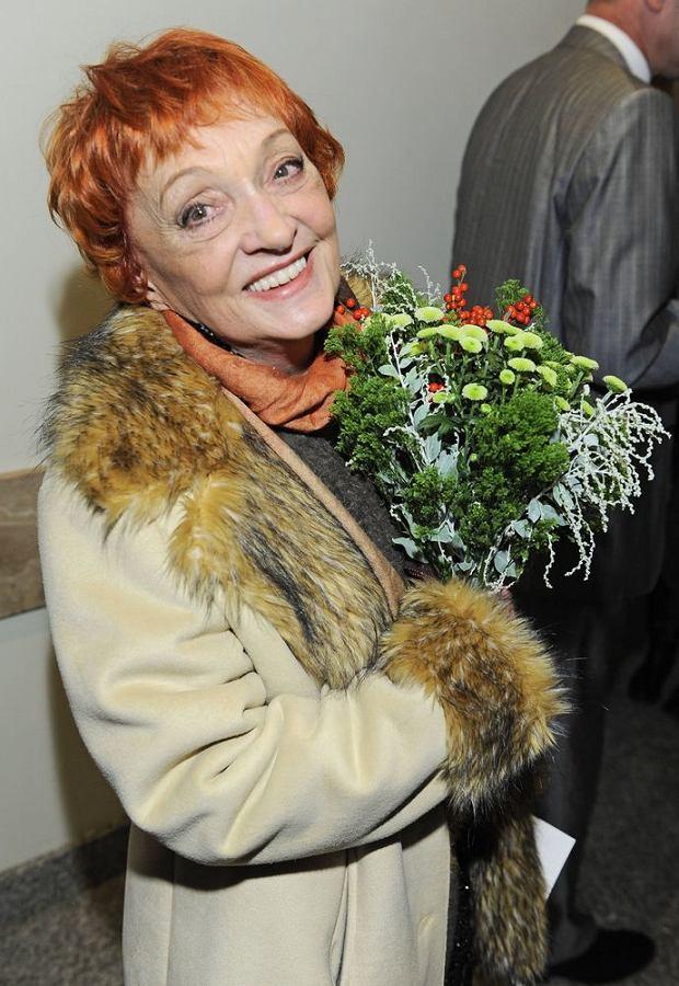 Barbara Rylska