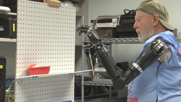 Testowanie protezy