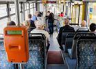 Chcą wypożyczyć kasowniki do autobusów MPK na cztery miesiące