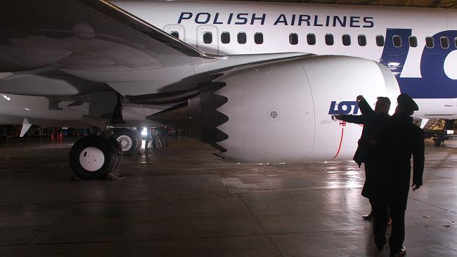 PLL LOT mógł stracić przez uziemione samoloty boeing 737 MAX 200 mln dol. Cała branża 4,1 mld