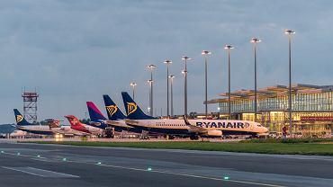 Nowe wakacyjne kierunki z lotniska we Wrocławiu
