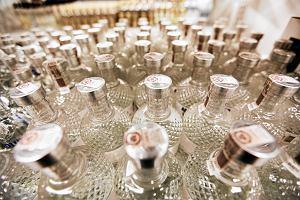 Wódka, polska marka globalna. Branża: Rządzie, pomóż promować