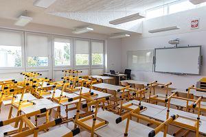 Powrót do szkół niepewny. Nauczyciele mogą poczekać na szczepionkę nawet do wakacji