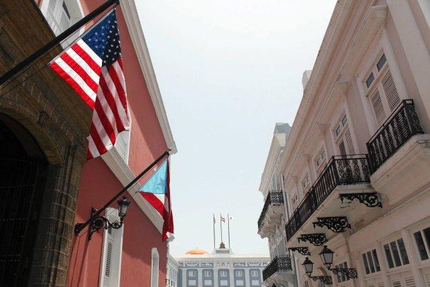 Portoryko nad przepaścią. Bankrutuje jak Grecja