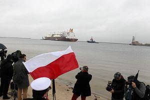 Oto dlaczego Świnoujście zostaje od dzisiaj jednym z najważniejszych miast w Polsce