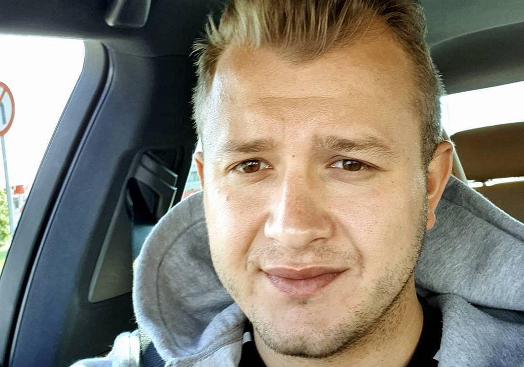 Dawid Narożny