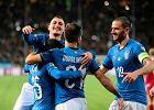 Eliminacje Euro 2020. Niewiarygodna pogoń Duńczyków, wysokie zwycięstwo Włochów i Rumunów, skromna wygrana Hiszpanów