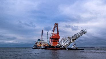 Germany Russia Nord Stream