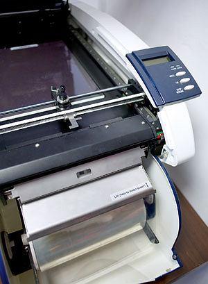 komputery, akcesoria komputerowe, testy, Drukowanie 3D: testujemy najnowsze technologie, Drukarka 3D Solido SD300-Pro, cena: 7950 Euro