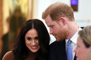 Meghan i Harry nie muszą już przestrzegać 8 królewskich zasad rodzicielskich. Co się zmieniło odkąd opuścili dwór?