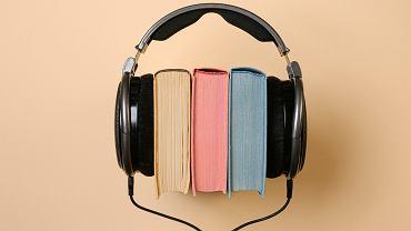 Audiobook to dobra propozycja dla dzieci.
