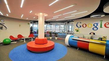 Google Polska - siedziba we Wrocławiu
