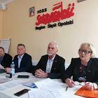 Oświatowa ''Solidarność'' żąda odwołania Ryszarda Proksy i namawia do czynnego udziału w strajku
