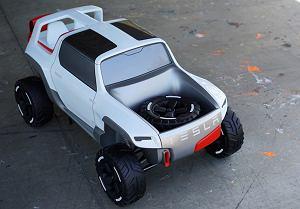Galeria | Pickup Tesli | Kolejny model w drodze