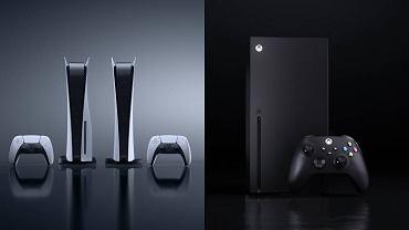 PS5 kontra Xbox Series X - starcie gigantów. Jakie zalety i wady mają te konsole?