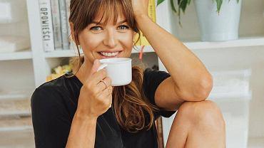 Anna Lewandowska poleca zimową kawę