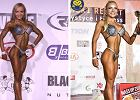 Z dnia na dzień zmieniła zawód. Schudła 9 kg i postanowiła, że zostanie zawodniczką bikini fitness