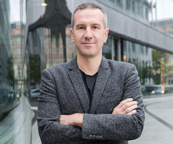 Bartosz Ciołkowski, Dyrektor Generalny na Polskę, Czechy i Słowację w Mastercard Europe