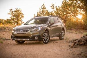 Nowe Subaru Outback | Ceny w Polsce | Nadal w euro