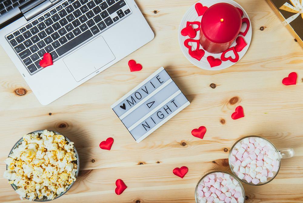 Premiery na Walentynki w HBO GO: co nowego w bibliotece? Zdjęcie ilustracyjne