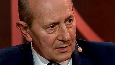 Włodzimierz Szaranowicz tłumaczy decyzję o zakończeniu kariery