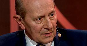 Włodzimierz Szaranowicz wytłumaczył decyzję o zakończeniu kariery ze łzami w oczach