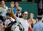Wimbledon - dzień 5. Łukasz Kubot nie obroni tytułu. Ale Federer w obecnej formie powinien. Odpadła Venus Williams, Zverev wyszedł z opresji